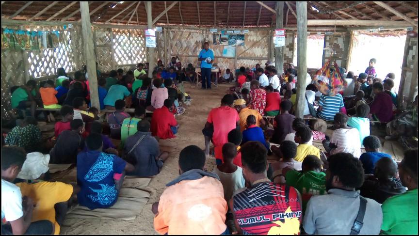 outreach teaching